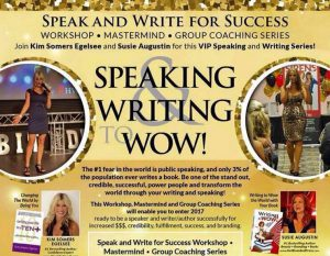 Speaking Writing Wow!